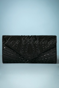 Gatsby Lady Black 20s Clutch 210 10 25195 20180516 0014w