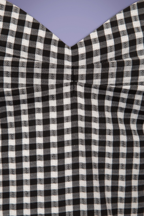 a21c4d169df Dancing Days by Banned Summer Days Checkered Swing Dress 102 14 24297  20180320 0008W