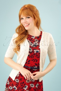 Tante Betsy Cardigan in White 140 50 23535 20180329 0003W