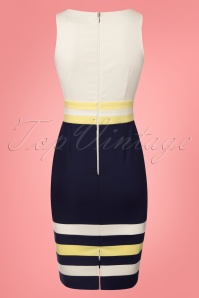Paper Dolls Colour Block Pencil Dress 100 57 23998 20180515 0002W