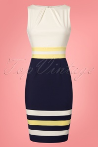 Paper Dolls Colour Block Pencil Dress 100 57 23998 20180515 0001W