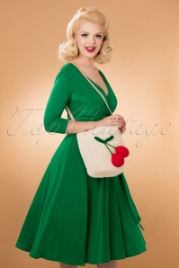 Collectif Cherry Bag 216 50 24347 18052018 022W