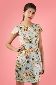 Closet London Floral Dress 100 39 25654 20180516 005