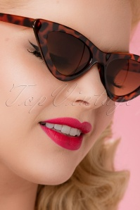 Collectif Alex Catseye Sunglasses 260 79 24764 18052018 023W