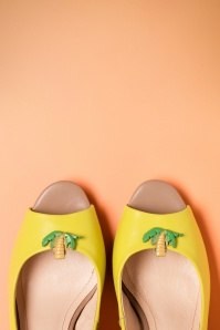 Yull Shoes Lemon Peeptoe Westbourne Heels 403 80 24620 16052018 017