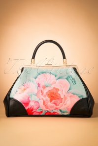Woody Ellen Floral Handbag 212 39 25225 20180522 0006w