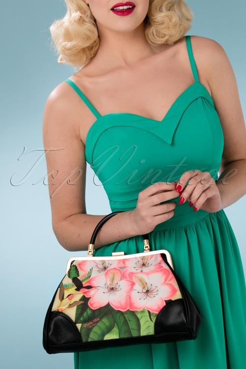 Woody Ellen Libre Handbag 212 89 25227 18052018 007W
