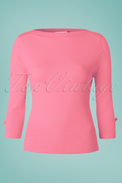 Banned Modern Love Top in Pink 113 22 25910 20151202 0003w