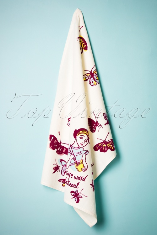Cortina Dish Towel 290 59 26012 15052018 003W