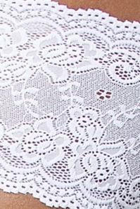 Bandelettes White Bandalettes 189 50 26067 20112014 002