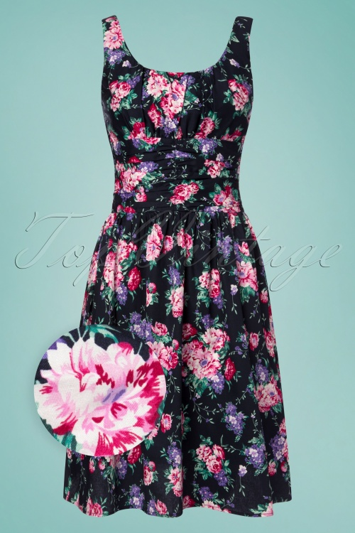 19a22263835 Voodoo Vixen Ethan Floral Dress 106 39 24447 20180516 0001wv