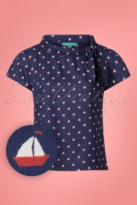 Fever Instow Sailor Sailboat Top 111 39 24237 20180529 0001W1