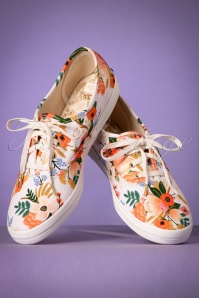 Keds Floral Sneakers 451 59 23042 20180530 0019w