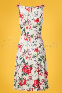 TopVintage Boutique Collection Janice Floral Dress 100 59 25991 20180529 0005w