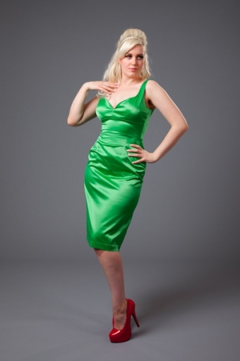 Frankii emerald 1