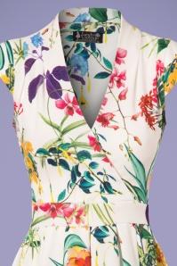 Lady V Floral Dress 102 59 26120 20180608 0003c