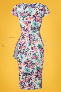 Vintage Chic Floral Pencil Dress 100 59 25967 20180611 0008w