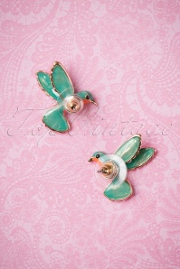 Louche Kiki Hummingbird Earrings 330 39 25861 07042018 003W