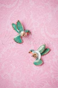 Louche Kiki Hummingbird Earrings 330 39 25861 07042018 003W