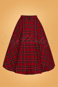 Bunny Red Skirt 122 27 25864 02W