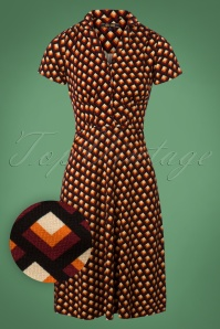 King Louie 60s Oddity Dress 102 27 25276 20180620 0002W!