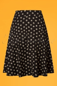 King Louie 60s Sofia Skirt 122 14 25264 20180709 0004W