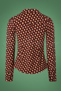 King Louie 60s Oddity Blouse 112 27 25278 20180709 0007W