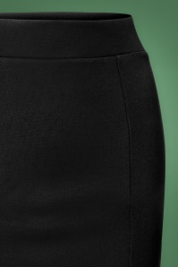 King Louie Black Tube Skirt 120 10 25270 12072018 03