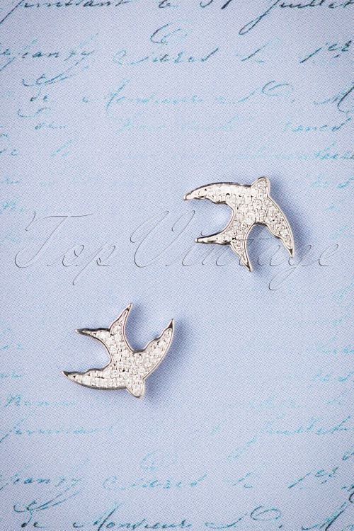 Collectif Swallow Earrings 330 92 24760 07112018 011W