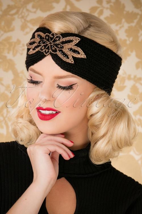 Celestine Black headband 208 10 26558 07122018 004W