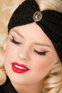 Celestine Black headband 208 10 26556 07122018 022W