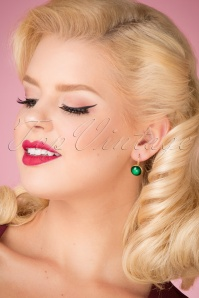 Urban Hippies Green earrings 333 40 26595 07122018 008 2W