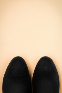 Tamaris Black Booties 441 10 25784 23072018 006