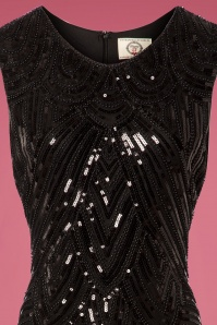 Banned  The Greatest 20s Flapper Dress Black 100 10 26603 20180718 0003V
