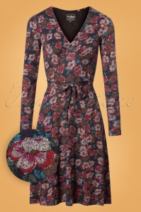 Vive Maria Gipsy Flower Dress 106 39 25155 1W1