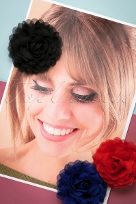 Urban Hippies Haarbloemen Zwart Blauw Rood 200 90 26599 20180723 0014w