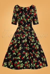 Bunny Cherie Swing Dress 102 14 25827 2W