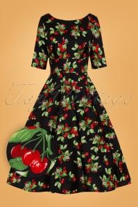 Bunny Cherie Swing Dress 102 14 25827 1W1