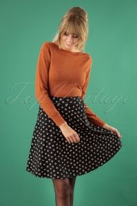 King Louie 60s Sofia Skirt 122 14 25264 20180709 0005W