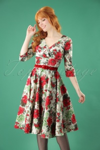 Bunny 50s jennie Swing Dress 102 59 25834 12072018 1W