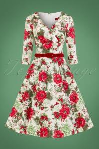 Bunny 50s jennie Swing Dress 102 59 25834 12072018 01W