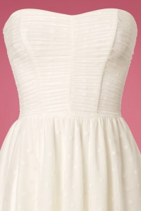 Steady Clothing Winnie Special White Tulle Dress 102 50 24681 20180801 0004V
