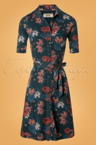 4FunkyFlavours Come on Babe Floral Dress 25941 20180803 0002W