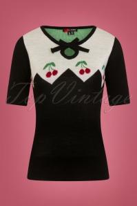 Bunny Cherry Jumper 25874 1W