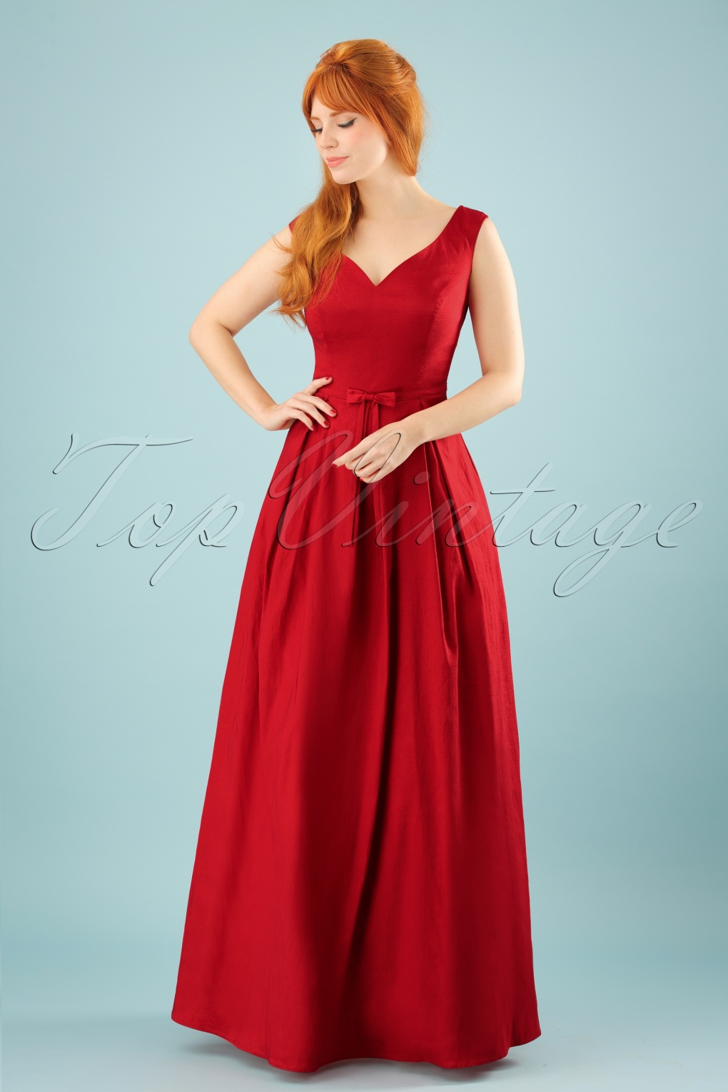 1950s Bridesmaid Dresses | 50s Bridesmaid Dresses