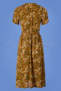Louche Chatal Daisy Dress 108 89 25907 20180809 0007w