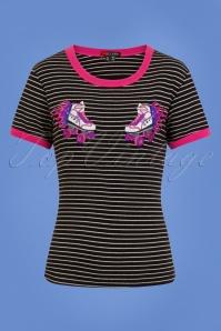 Bunny Roller Skate Shirt 111 14 25876 10082018 01W