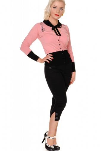 Mariella Cardigan Birdcage emb  SKU08110103 Blush (£14 50)