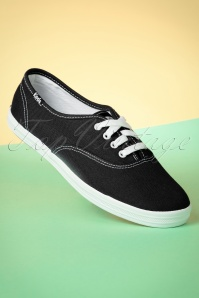 Keds Champion Sneakers Black 451 10 26821 03W