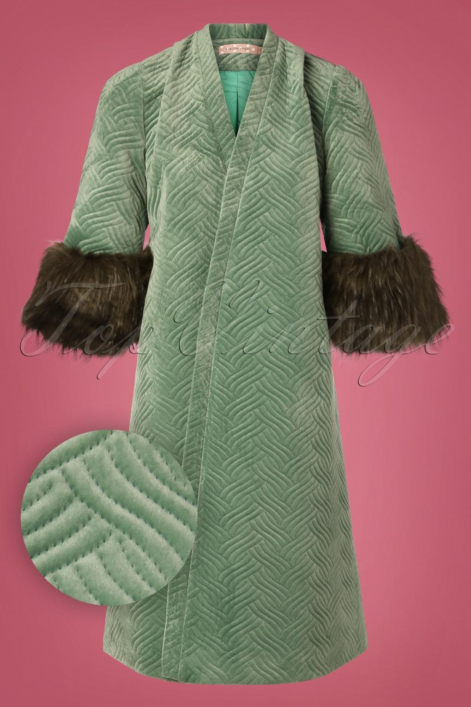 1920s Coats Flapper Coats 20s Jackets